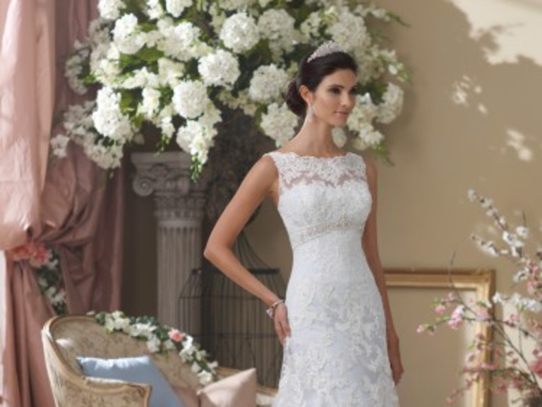 Wedding Dresses in Gresham