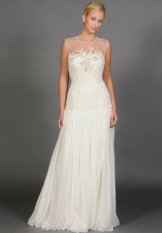"Eugenia ""Cassandra"" Style 3910 Wedding Dress photo"