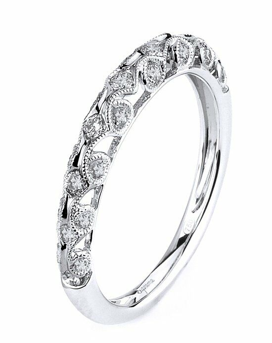 Supreme Jewelry SJ1294 Wedding Ring photo