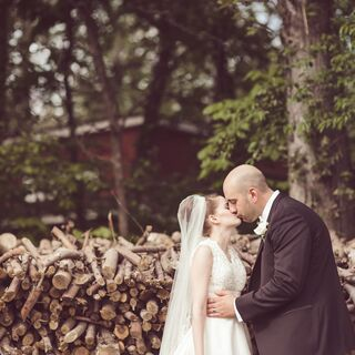 A Rustic Elegant Wedding in Hobart