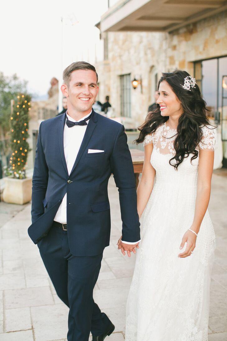 Tyrone mckillen wedding