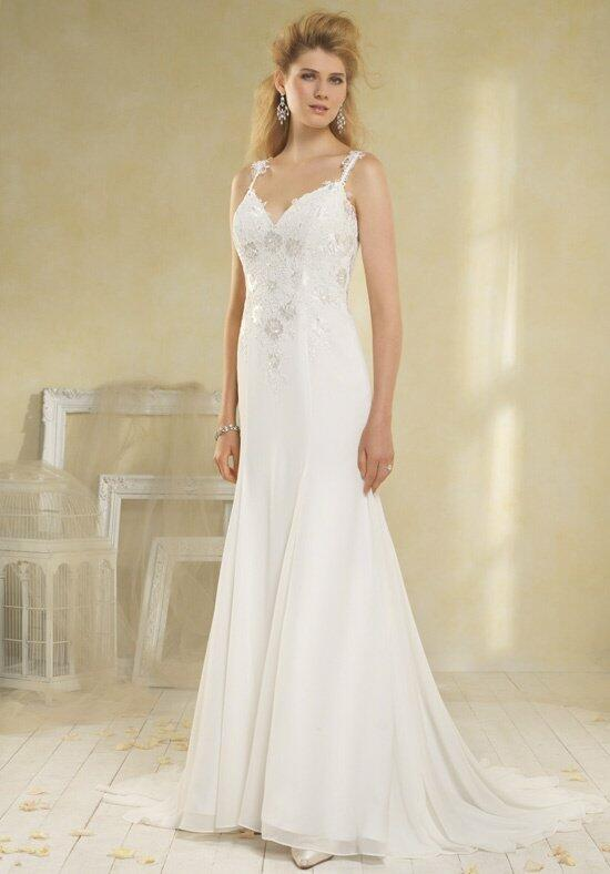 Modern Vintage by Alfred Angelo 8517 Wedding Dress photo