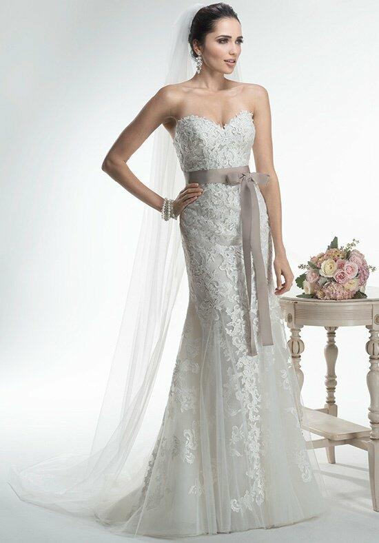 Maggie Sottero Annette Wedding Dress photo