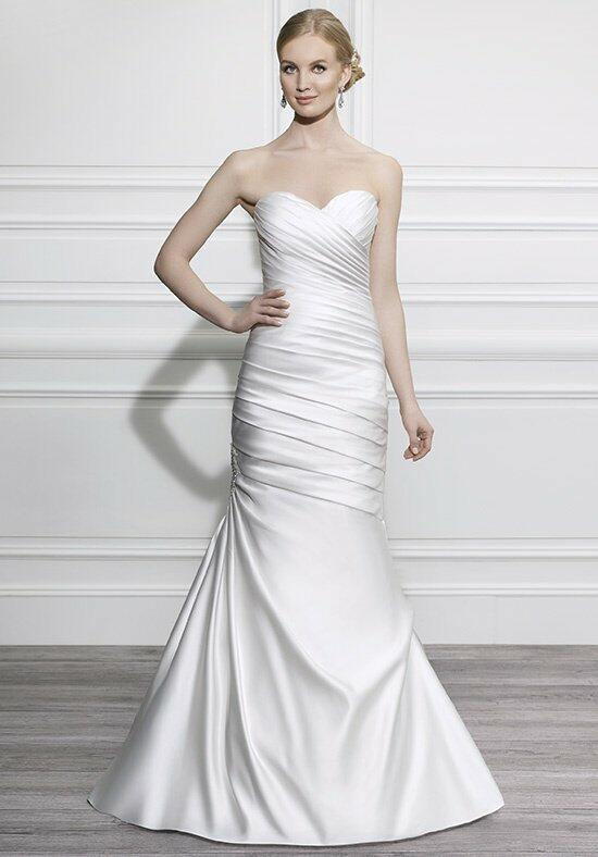 Moonlight Tango T648 Wedding Dress photo
