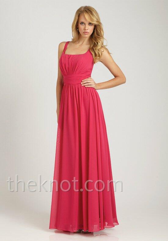 Allure Bridesmaids 1257 Bridesmaid Dress photo