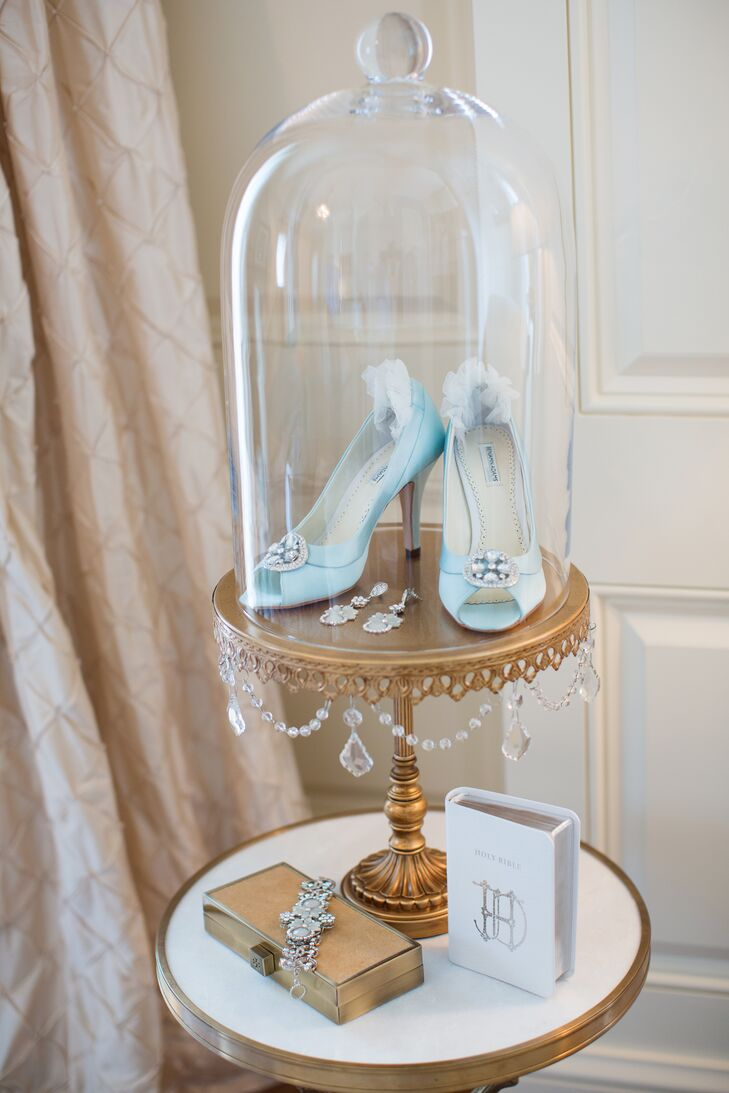 A Regal Marie Antoinette Themed Wedding At The Cosmos