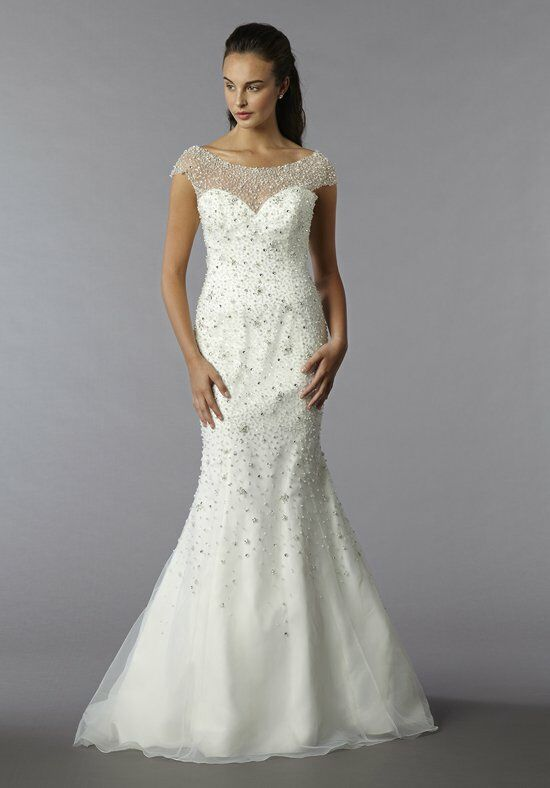 Sophia Moncelli for Kleinfeld 13001 Wedding Dress photo