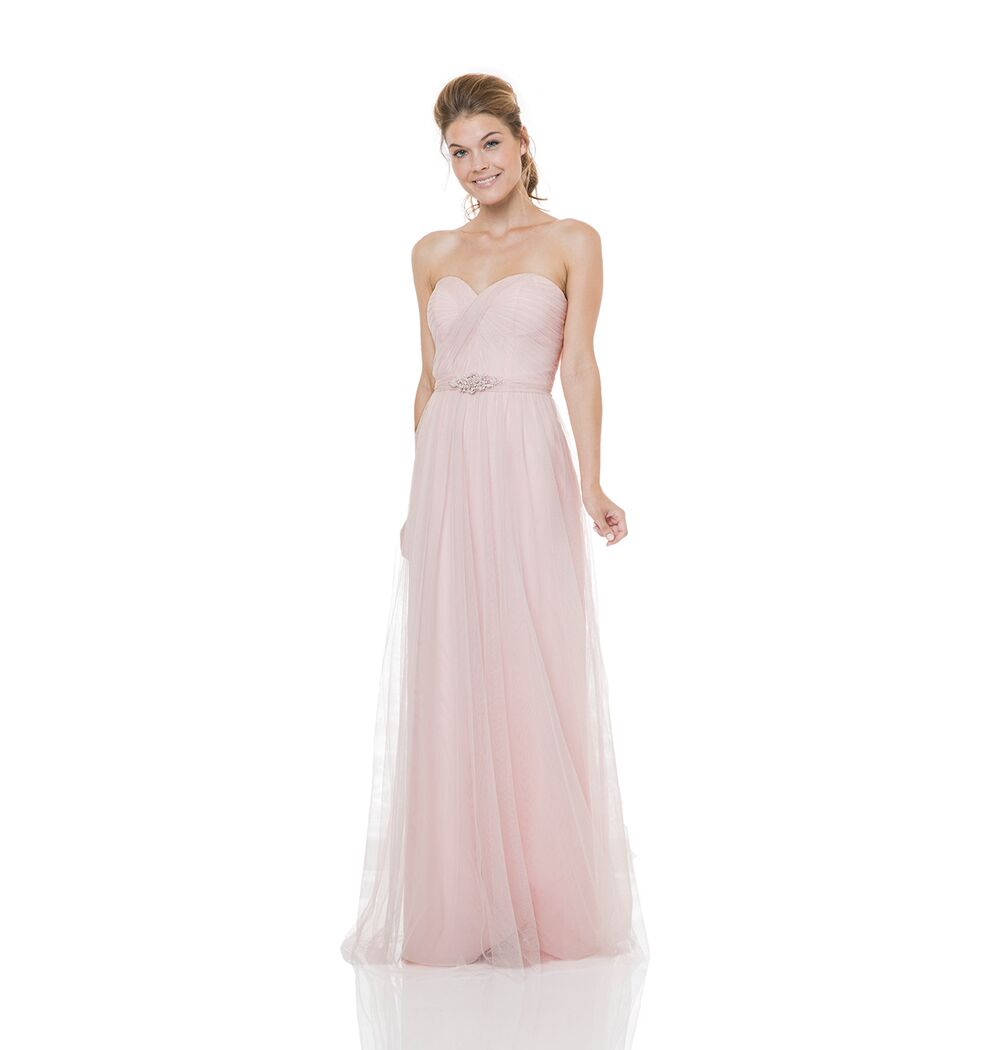 Plus size bridesmaid dresses youll love ombrellifo Image collections
