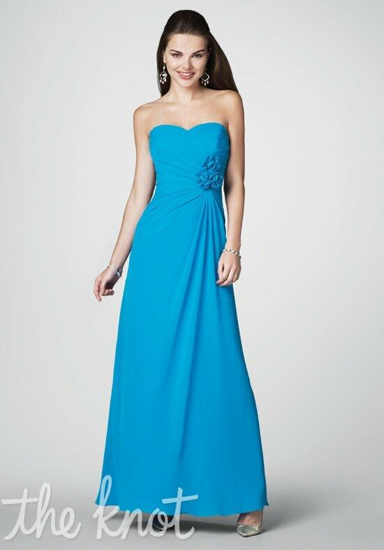 Alfred Angelo Signature Bridesmaids 7180 Bridesmaid Dress photo