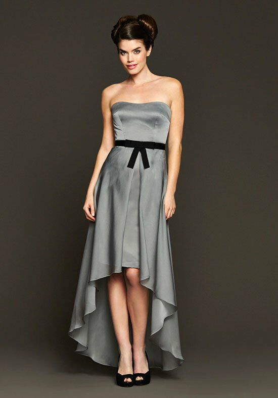 Badgley Mischka BM15-11 Bridesmaid Dress photo