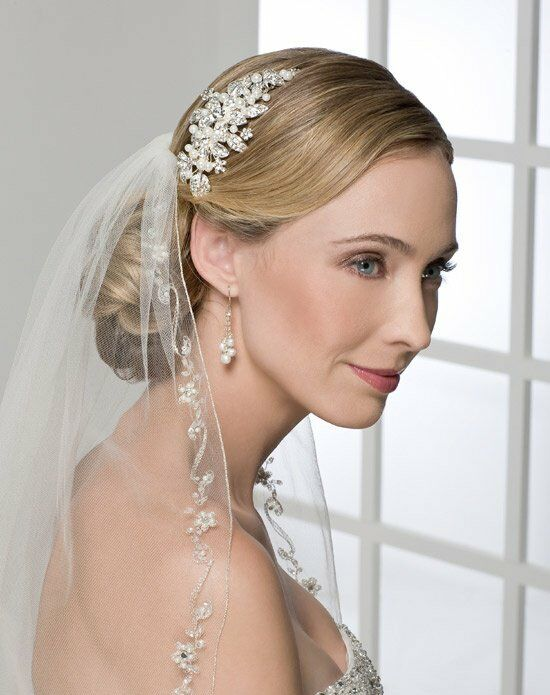 Bel Aire Bridal 6202 Wedding Accessory photo