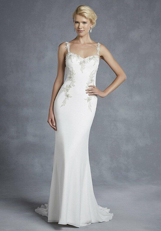 Blue by Enzoani Hainsworth Wedding Dress photo