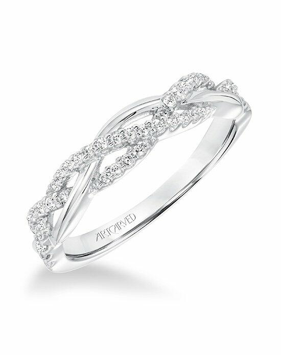ArtCarved 31-V682W-L Wedding Ring photo