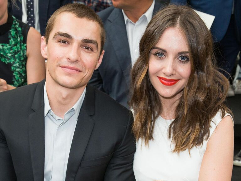 Alison Brie And Dave Franco Are Engaged! See Her