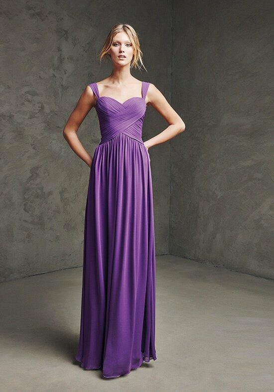 Pronovias Cocktail LANIA Bridesmaid Dress photo