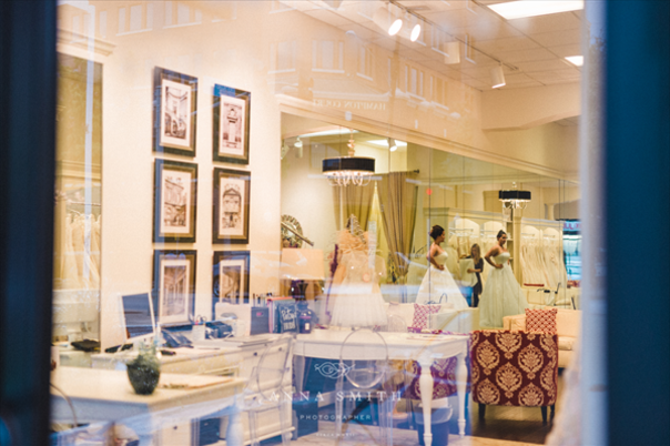 Bridal salons in addison tx the knot for Addison salon suites