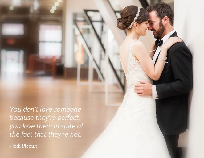 Love Quotes From Famous Authors To Steal For Your Vows The Knot