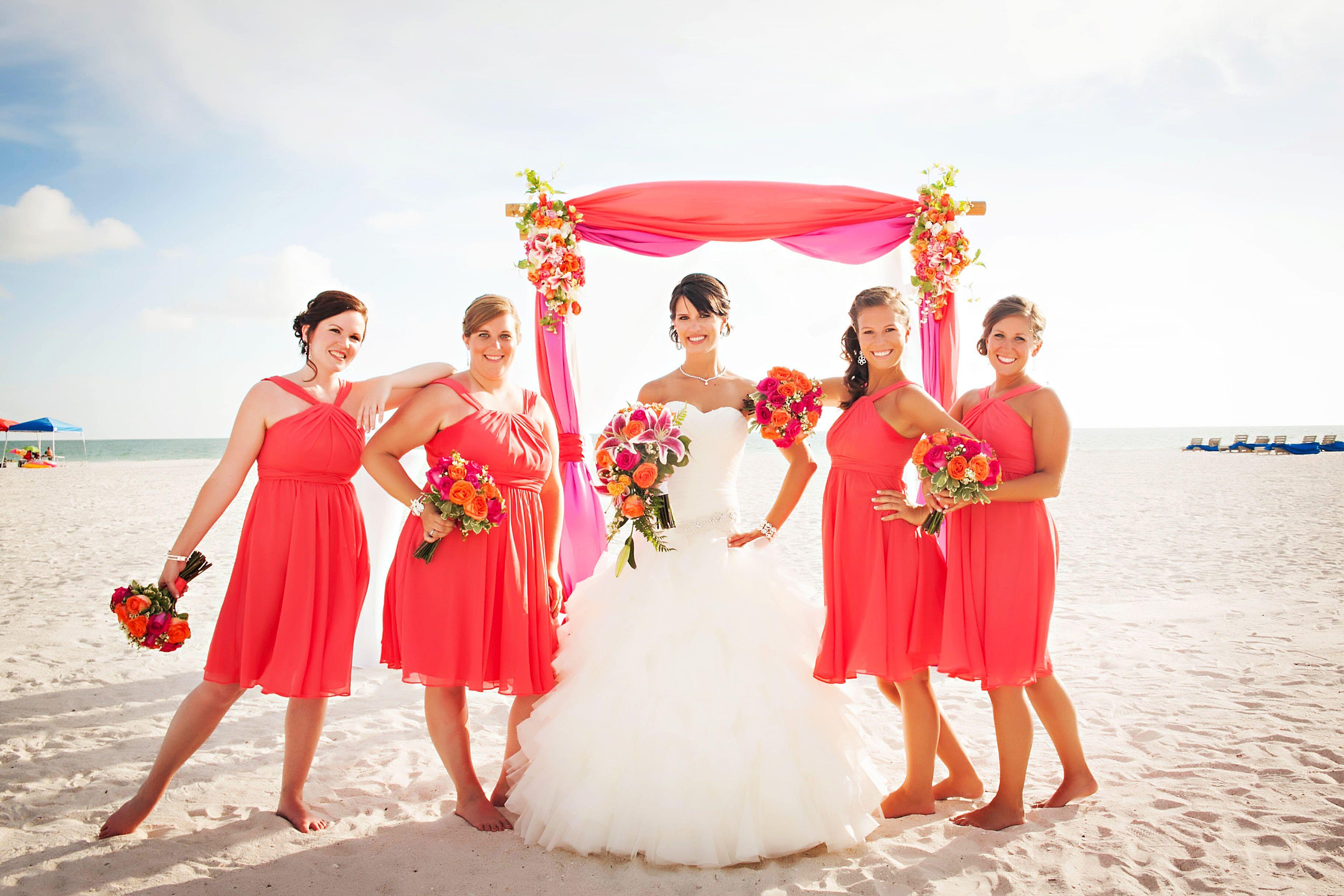 Short guava bridesmaid dresses ombrellifo Choice Image
