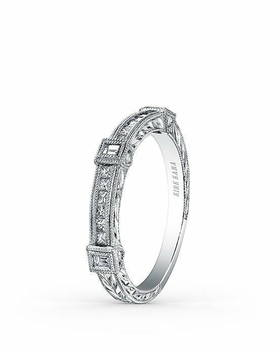 Kirk Kara Carmella Collection SS6757-B Wedding Ring photo