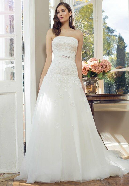Mia Solano M1418L Wedding Dress photo