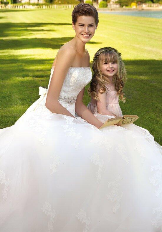 LA SPOSA Millar Wedding Dress photo