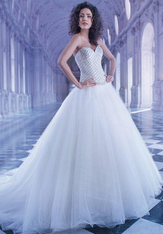 Demetrios 2867 Wedding Dress photo