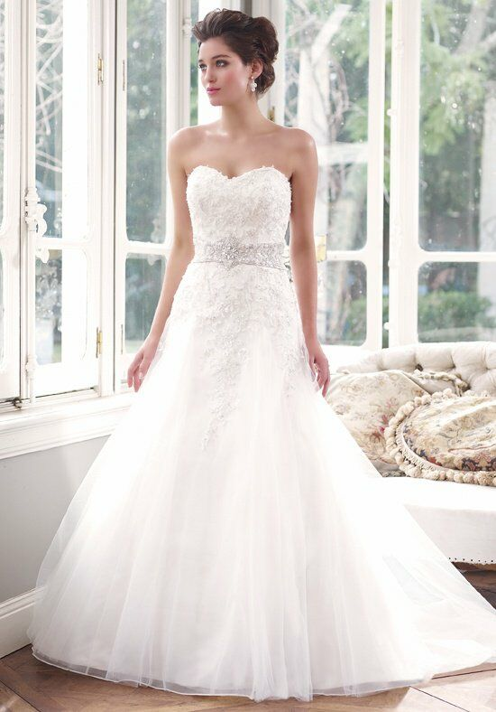 Mia Solano M1305L Wedding Dress photo