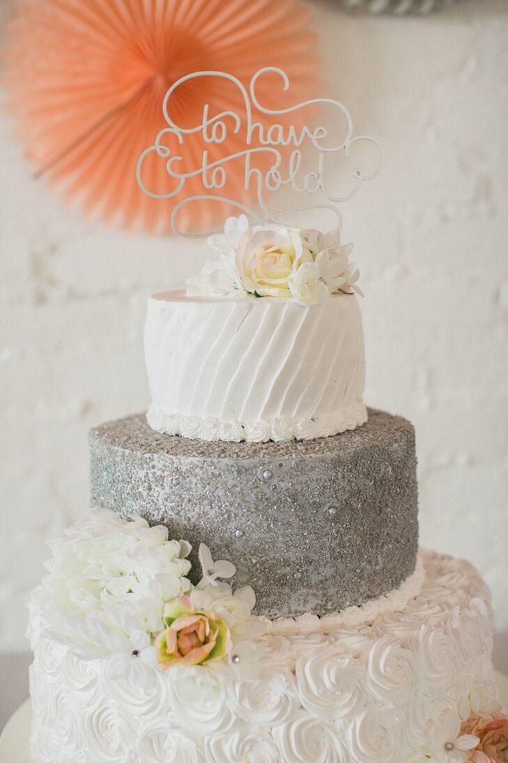 A Rooftop Wedding at SkyDeck in Kalamazoo, Michigan
