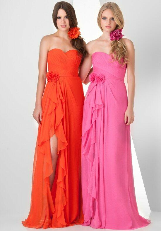Bari Jay Bridesmaids 881 Bridesmaid Dress photo