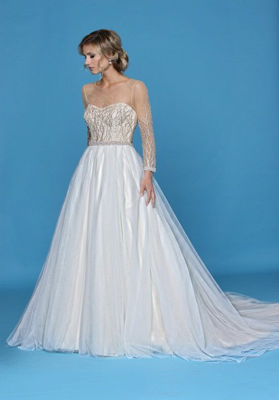 Impression Bridal 10259 Wedding Dress photo