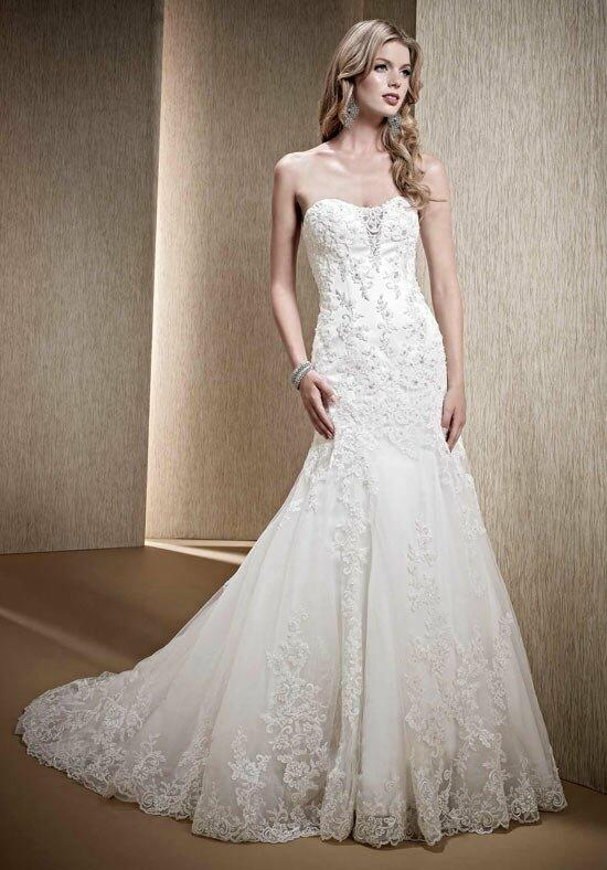 Kenneth Winston: Premiere LV82 Wedding Dress photo
