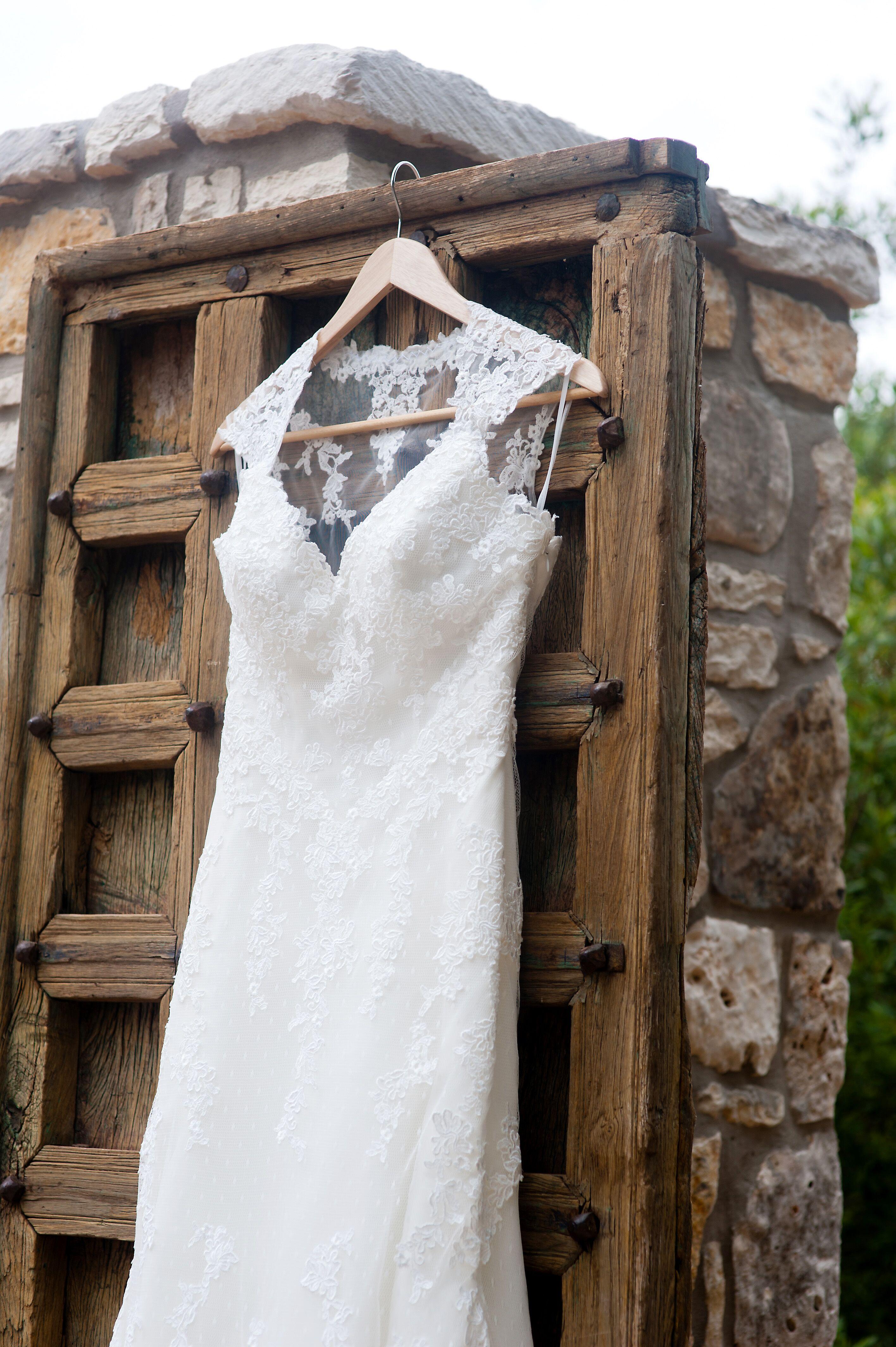 Laren Wedding Dress By Pronovias