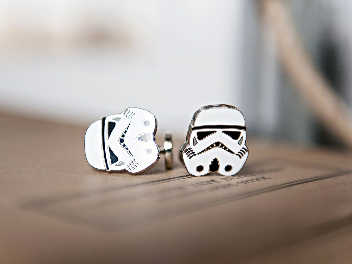 Star Wars\' Wedding Ideas Perfect for May the Fourth
