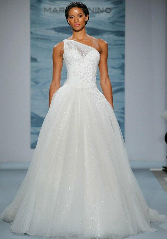 Mark Zunino for Kleinfeld 108 Wedding Dress photo