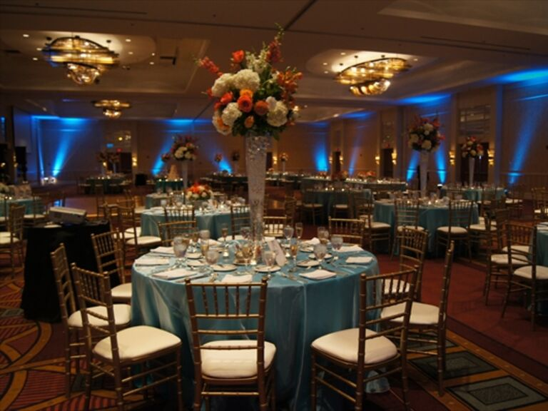 Wedding Planners in Bellevue