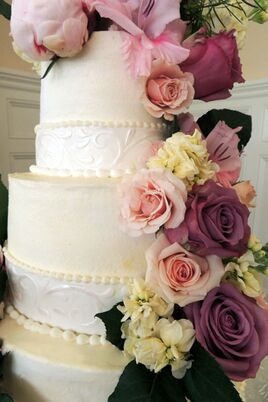 Wedding Cake Bakeries Near Worcester Ma
