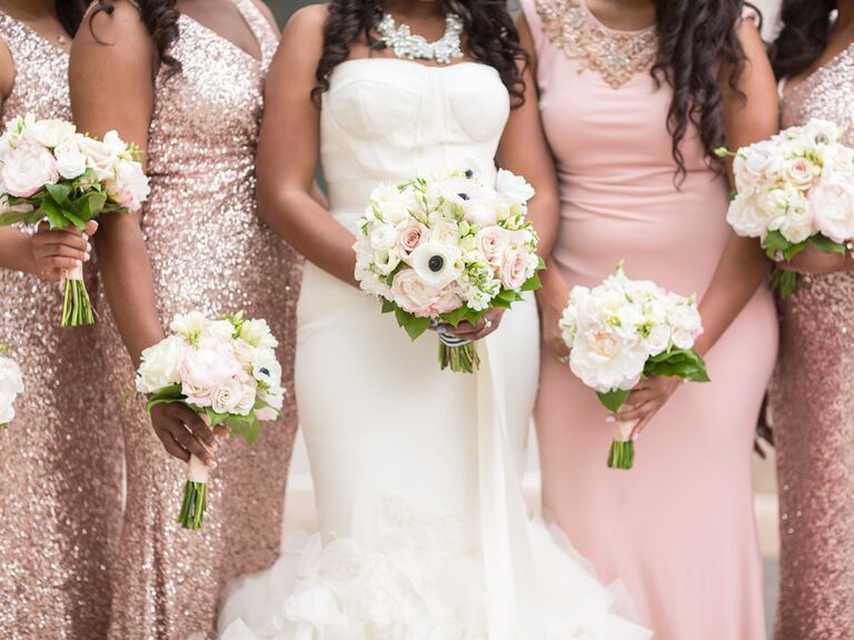 The ultimate guide to wedding themes glamorous wedding theme ideas junglespirit Gallery