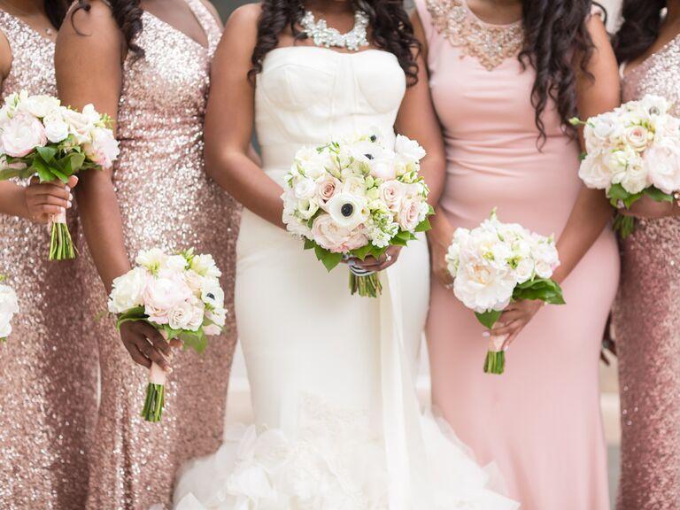 The ultimate guide to wedding themes glamorous wedding theme ideas junglespirit Choice Image