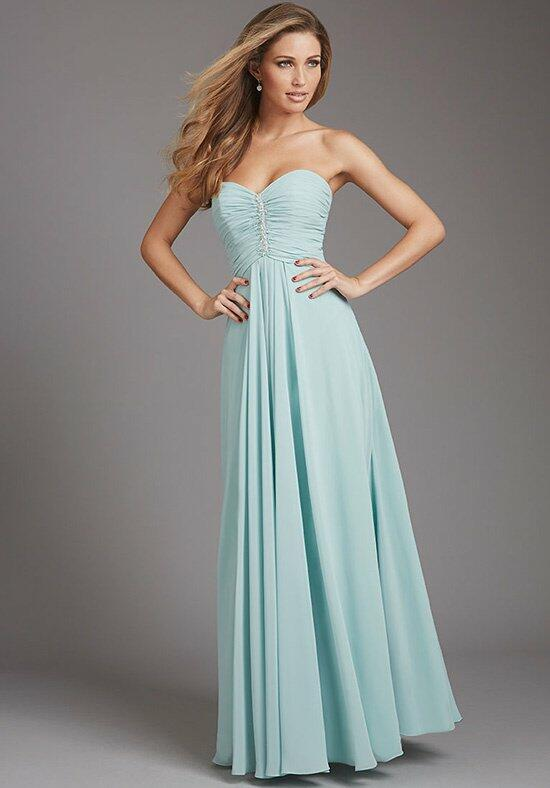 Allure Bridesmaids 1362 Bridesmaid Dress photo