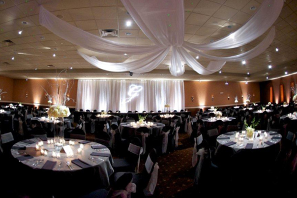 wedding reception venues in cincinnati oh the knot