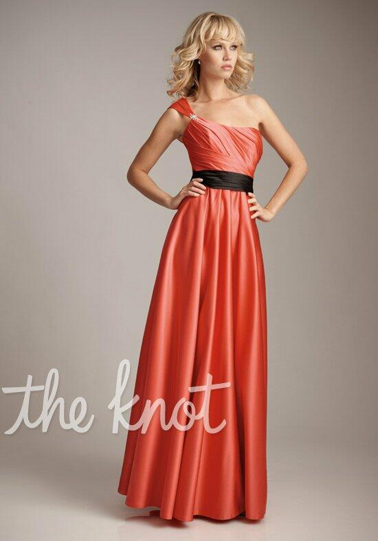 Allure Bridesmaids 1235 Bridesmaid Dress photo