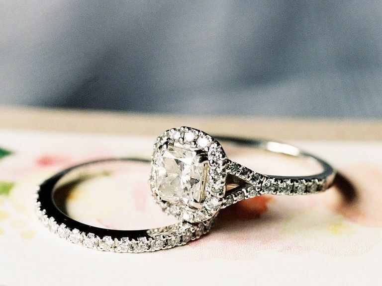 Image result for The Pros and Cons of Couples Shopping Together for Engagement Rings