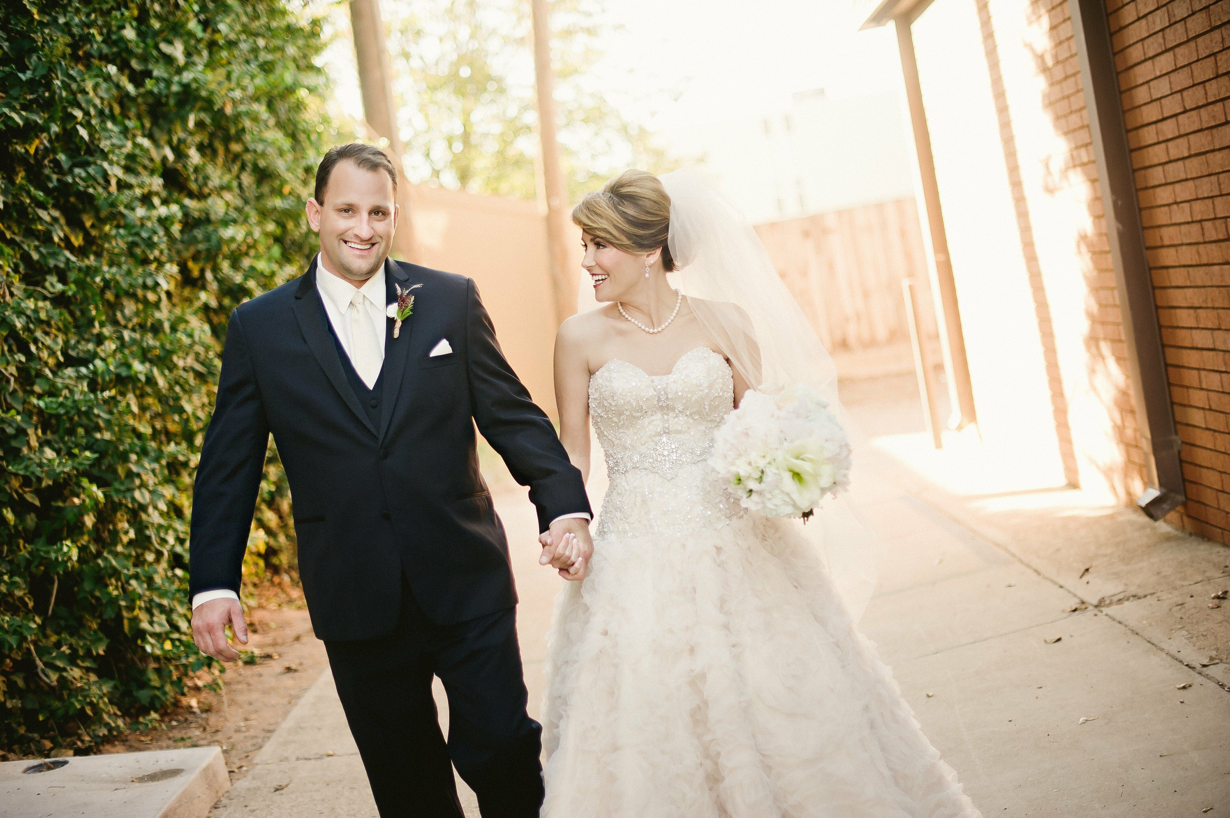 A legacy event center wedding in lubbock texas for Wedding dresses lubbock