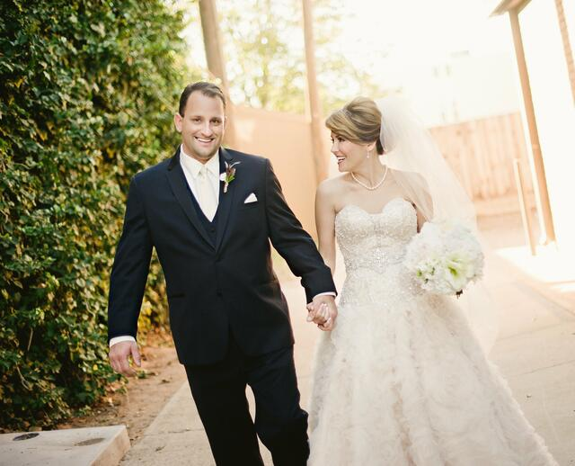 A Legacy Event Center Wedding In Lubbock Texas