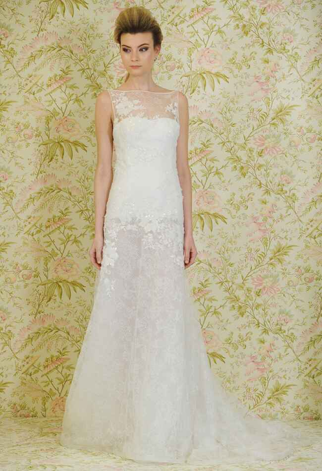 Angel Sanchez Spring 2015 | The Knot Blog
