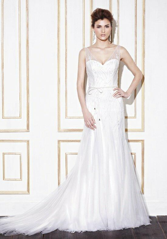 Blue by Enzoani Gerona Wedding Dress photo