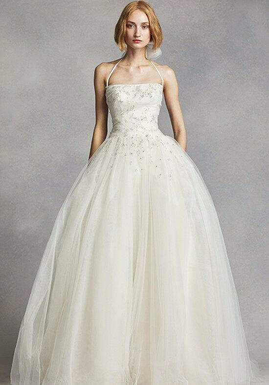 White by Vera Wang White by Vera Wang Style VW351277 Wedding Dress photo