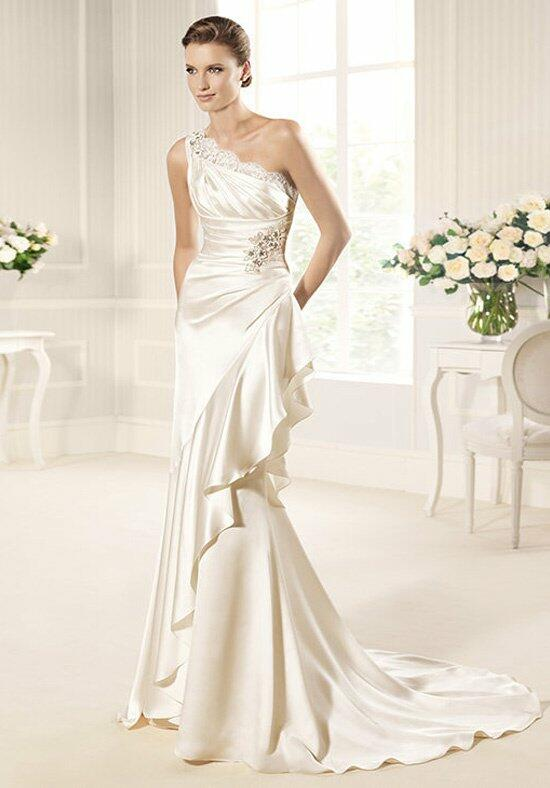 LA SPOSA Mundial Wedding Dress photo