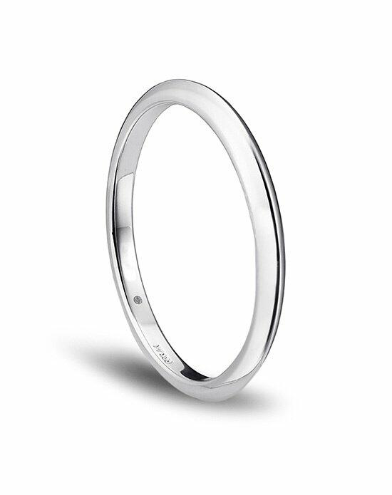 Platinum Must Haves Ritani Platinum Wedding Band Wedding Ring photo