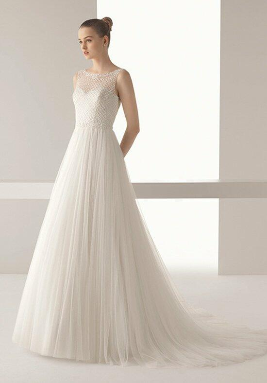Soft by Rosa Clará INA Wedding Dress photo